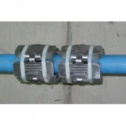 EKOSU SKC4/2 - 1 1/4' Çap Endüstriyel Tip Manyetik Kireç Önleyici