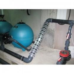 EKOSU SKC9/10 - 5' Çap Endüstriyel Tip Manyetik Kireç Önleyici